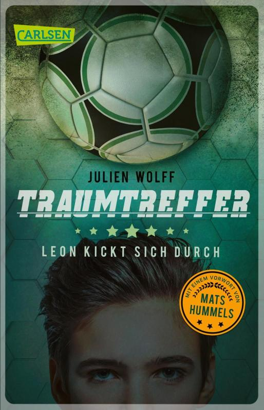 Cover-Bild Traumtreffer!
