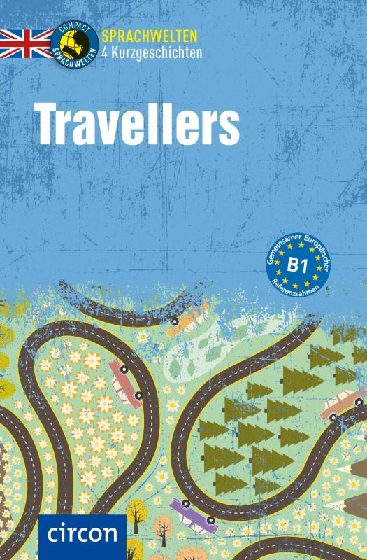 Cover-Bild Travellers