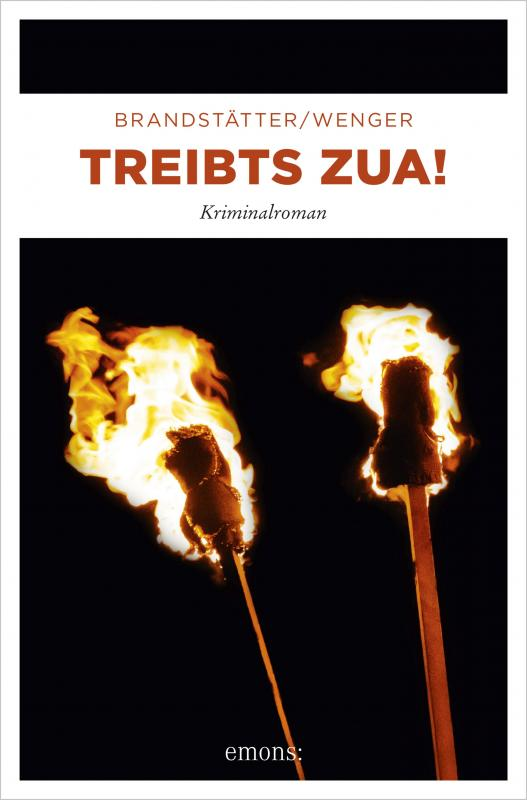 Cover-Bild Treibts zua!