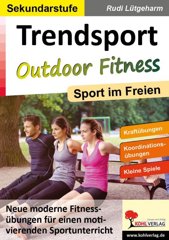 Cover-Bild Trendsport Outdoor Fitness