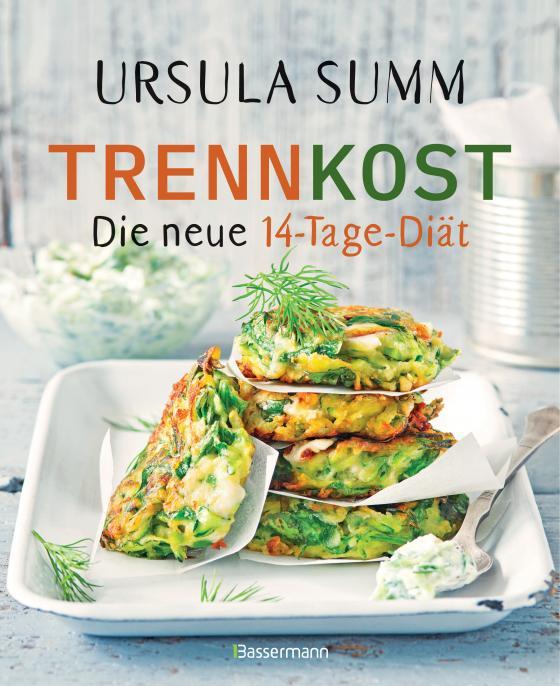 Cover-Bild Trennkost - Die neue 14-Tage-Diät