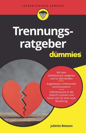 Cover-Bild Trennungsratgeber für Dummies