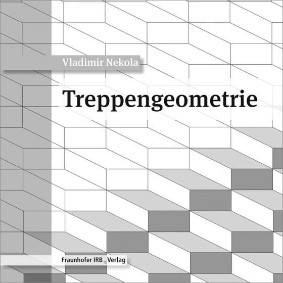 Cover-Bild Treppengeometrie.