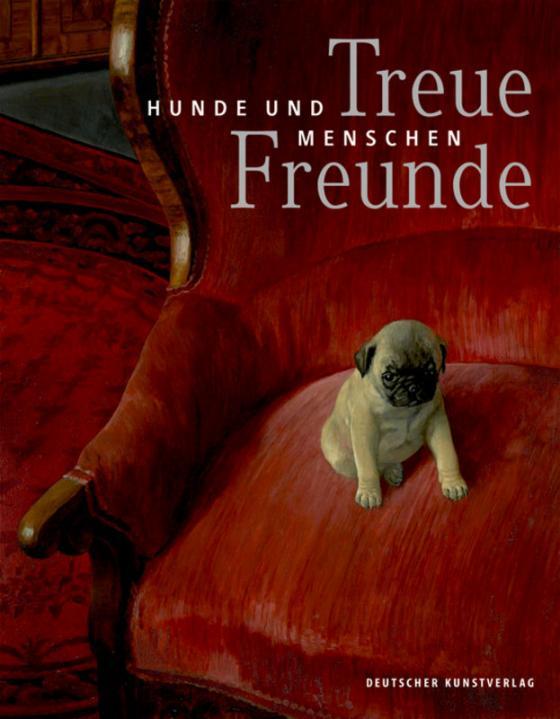 Cover-Bild Treue Freunde