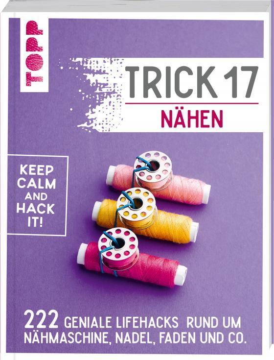 Cover-Bild Trick 17 - Nähen