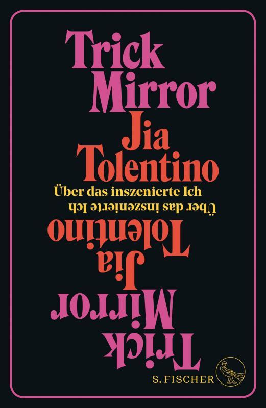 Cover-Bild Trick Mirror