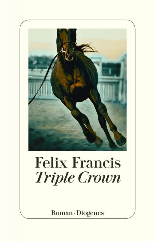 Cover-Bild Triple Crown