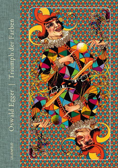 Cover-Bild Triumph der Farben