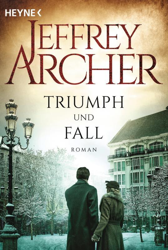 Cover-Bild Triumph und Fall
