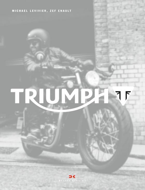 Cover-Bild Triumph
