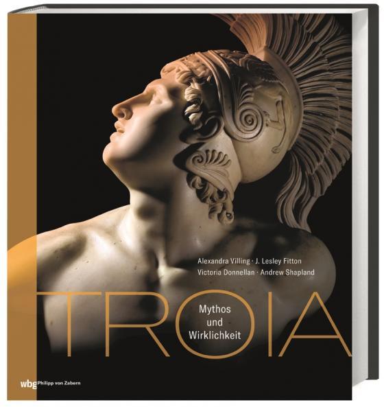 Cover-Bild Troia