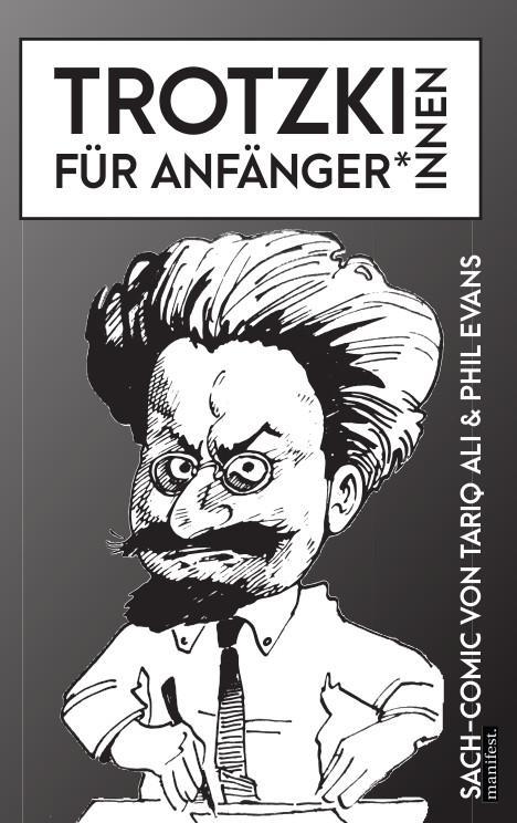 Cover-Bild Trotzki für Anfänger*innen