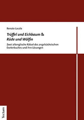 Cover-Bild Trüffel und Eichbaum & Rüde und Wölfin