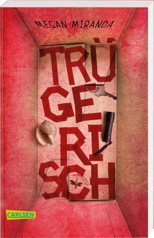 Cover-Bild Trügerisch