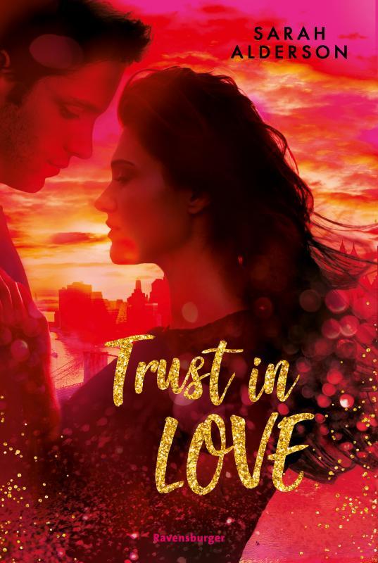 Cover-Bild Trust in Love