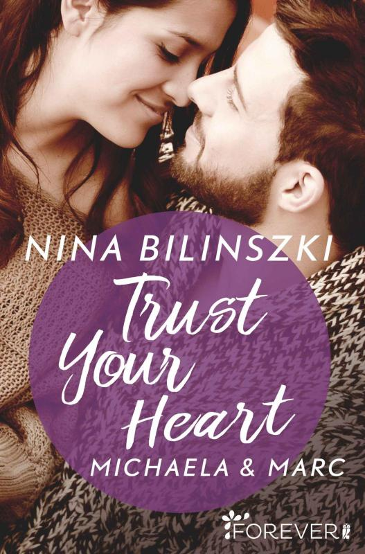 Cover-Bild Trust Your Heart