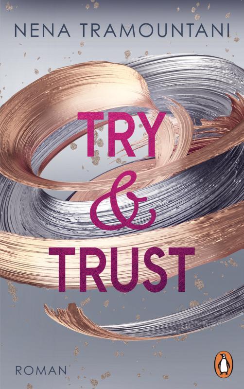 Cover-Bild Try & Trust