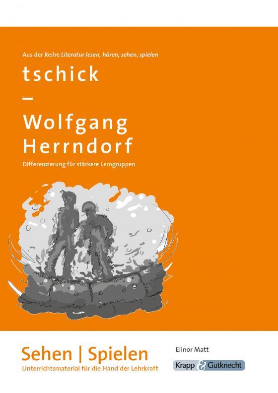 Cover-Bild tschick - Sehen und SPIELEN
