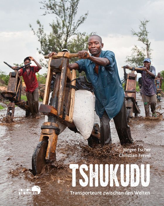 Cover-Bild Tshukudu