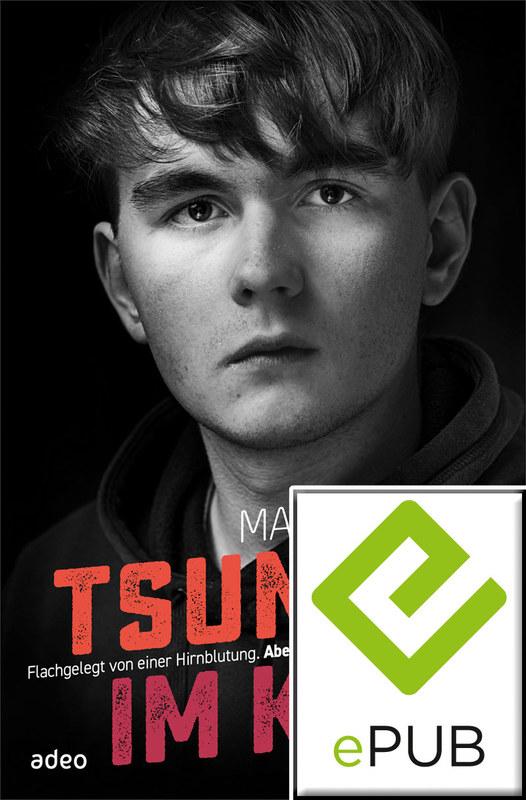 Cover-Bild Tsunami im Kopf (eBook)