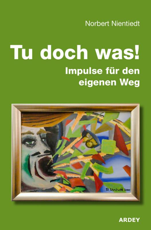 Cover-Bild Tu doch was!