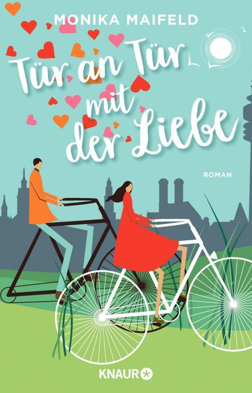 Cover-Bild Tür an Tür mit der Liebe