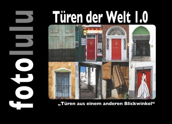 Cover-Bild Türen der Welt 1.0