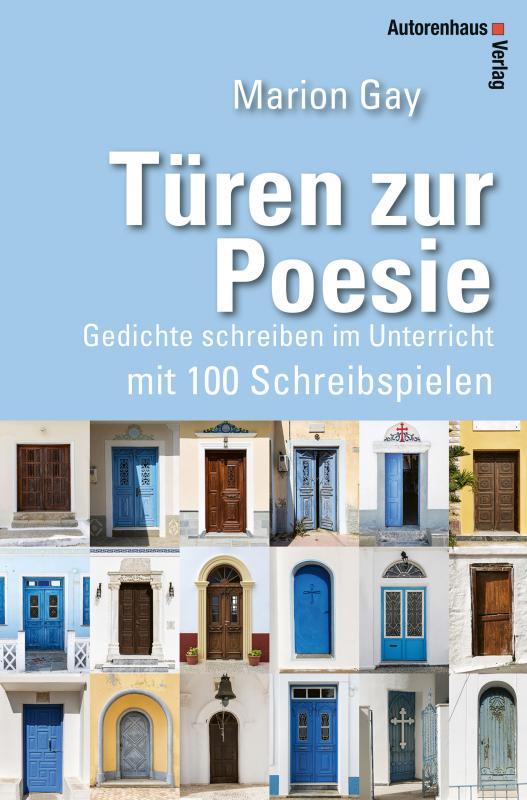 Cover-Bild Türen zur Poesie