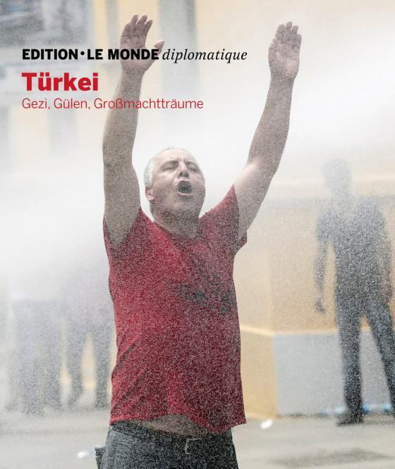 Cover-Bild Türkei