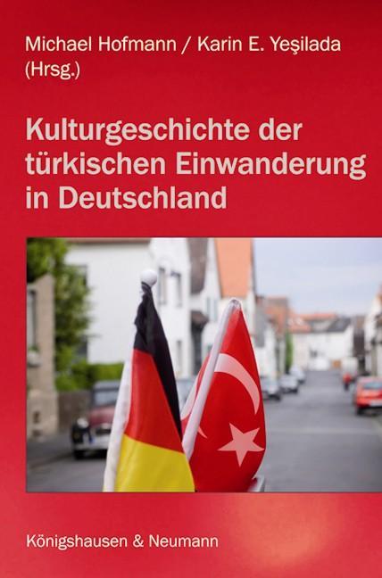 Cover-Bild Türkisch-deutsche Kulturgeschichte