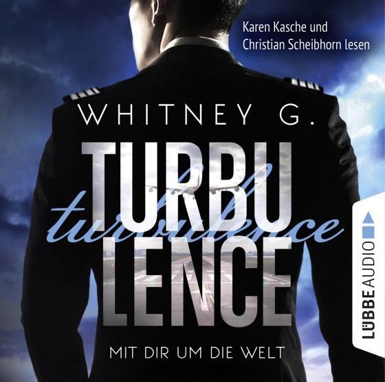 Cover-Bild Turbulence - Mit dir um die Welt