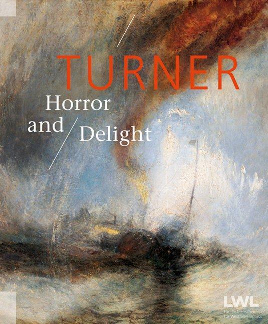 Cover-Bild Turner
