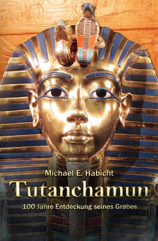 Cover-Bild Tutanchamun