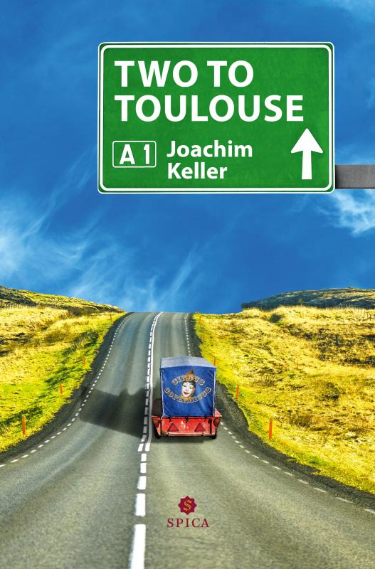 Cover-Bild Two to Toulouse
