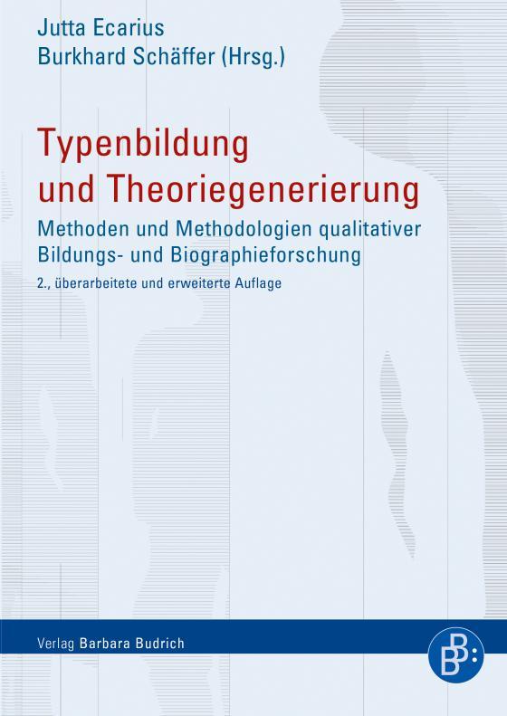 Cover-Bild Typenbildung und Theoriegenerierung