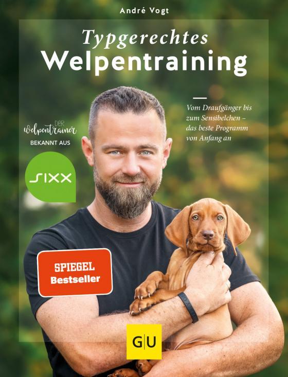 Cover-Bild Typgerechtes Welpentraining