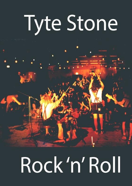 Cover-Bild Tyte Stone Rock 'n' Roll