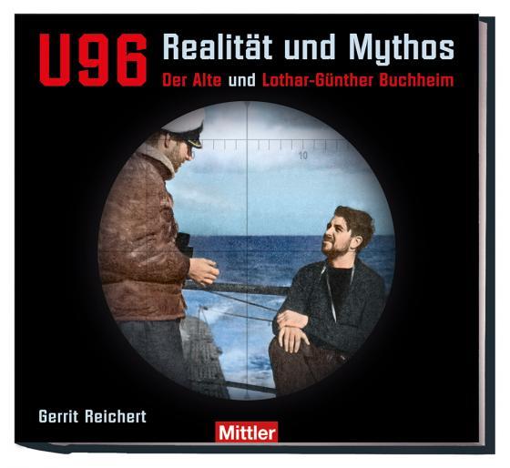 Cover-Bild U 96 - Realität und Mythos