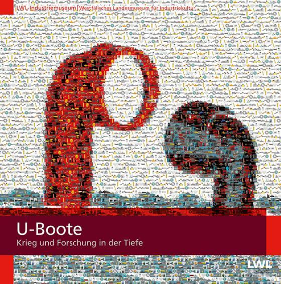 Cover-Bild U-Boote