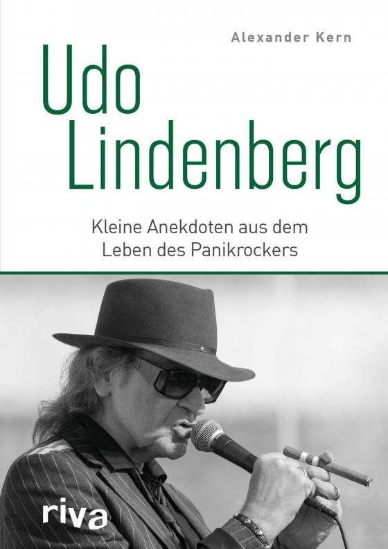 Cover-Bild Udo Lindenberg