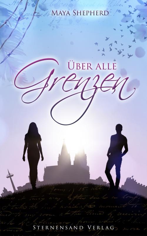 Cover-Bild Über alle Grenzen