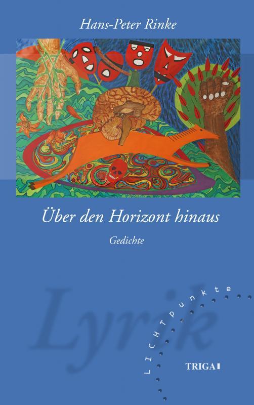 Cover-Bild Über den Horizont hinaus