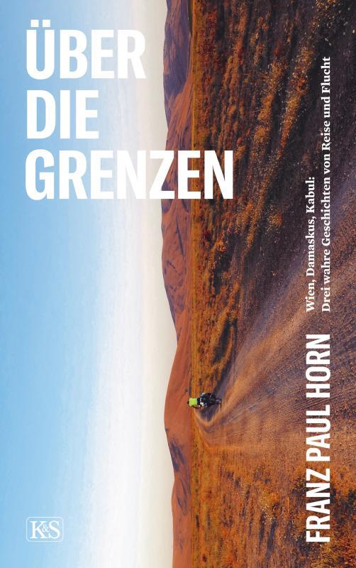 Cover-Bild Über die Grenzen
