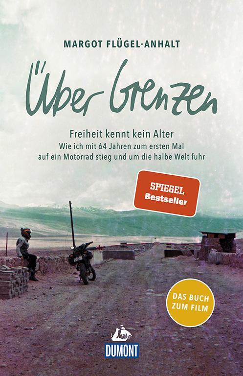 Cover-Bild Über Grenzen