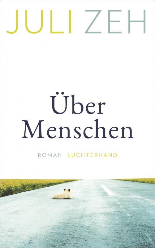 Cover-Bild Über Menschen
