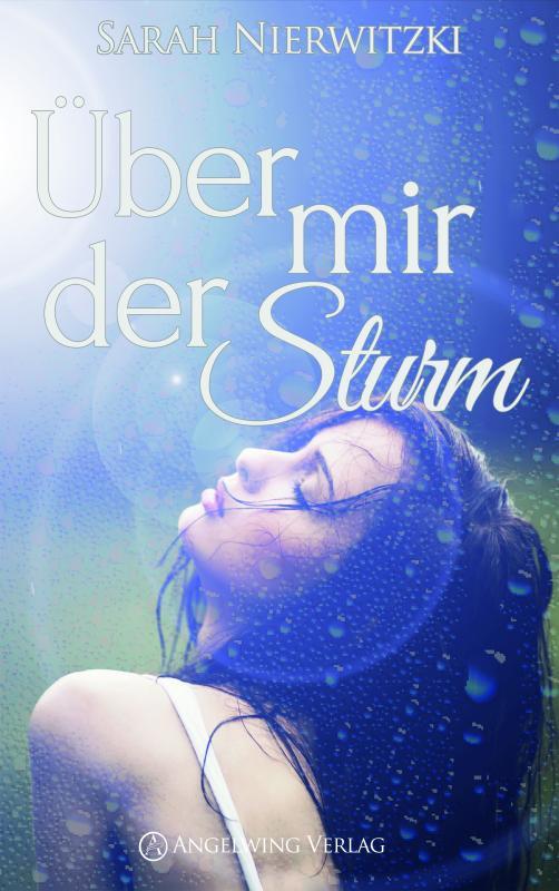 Cover-Bild Über mir der Sturm