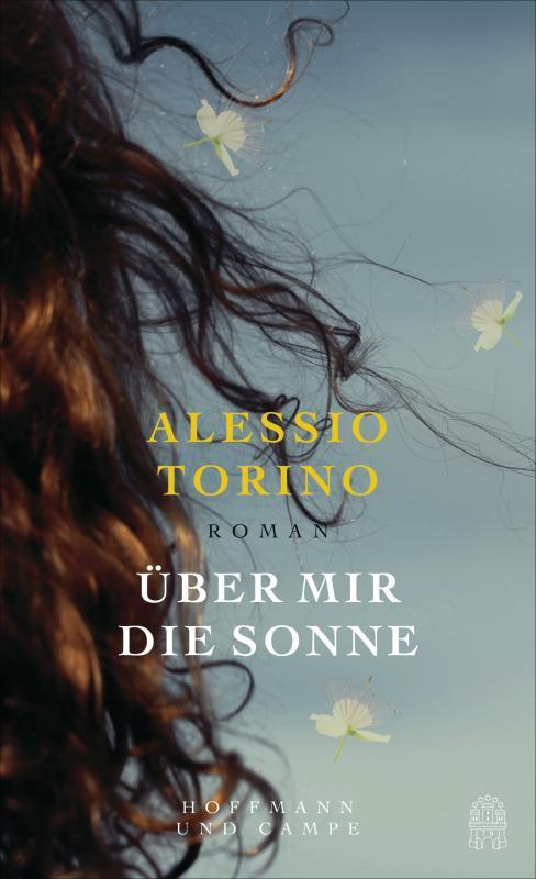 Cover-Bild Über mir die Sonne