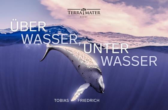 Cover-Bild Über Wasser, unter Wasser