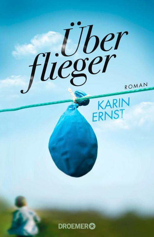 Cover-Bild Überflieger