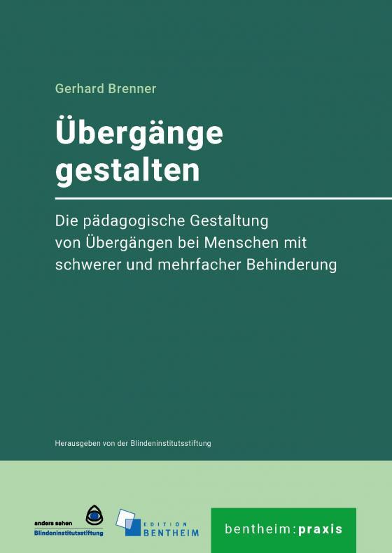 Cover-Bild Übergange gestalten